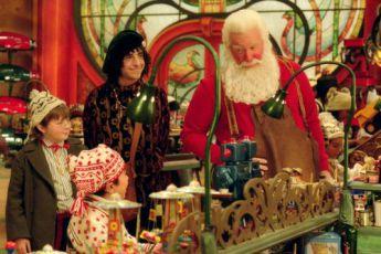 Santa Claus 2 (2002)