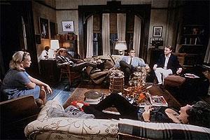 Kdo se bojí Virginie Woolfové? (1966)