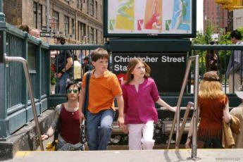Malý Manhattan (2005)