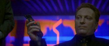 Ďábelská frekvence (1992)