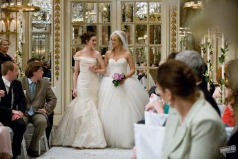 Válka nevěst (2009)