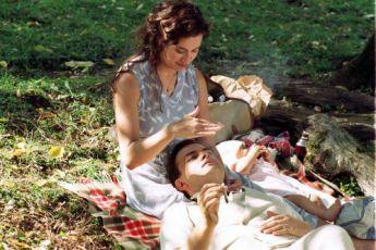 Gillesova žena (2004)