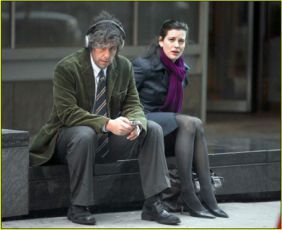 Volání o pomoc (2007)
