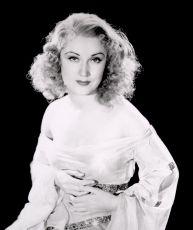 Fay Wray  jako Ann
