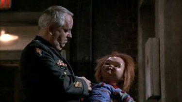 Dětská hra 3 (1991)