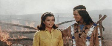 Vinnetou a míšenka Apanači (1966)
