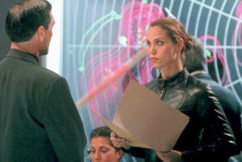 Ovládání mysli (2003) [TV film]