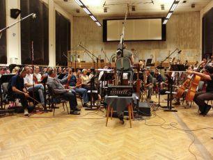 Orchestr Kozího příběhu