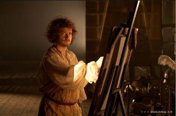 Rembrandtova Noční hlídka (2007)
