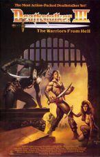 Deathstalker III. - Nájezdníci z pekla (1988) [Video]