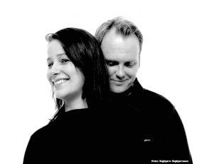 Arild Østin Ommundsen a Pia Tjelta