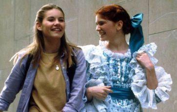 Kouzelný výtah (1999)