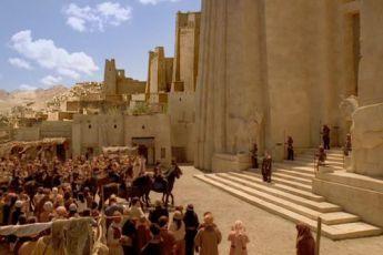 Král Škorpión: Vzestup Říše (2008) [Video]