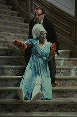 Bruce Willis a Meryl Streep