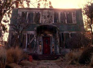 dům na  Elm Street
