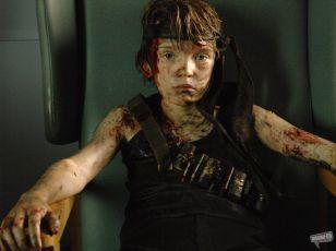Malý Rambo (2007)