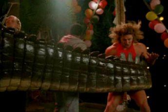 Aligátor 2: Mutace (1991)