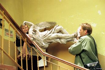 Žabí lamento (2005)