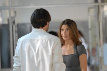 Za sklem (2008)