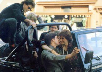 Eliášův oheň (1985)