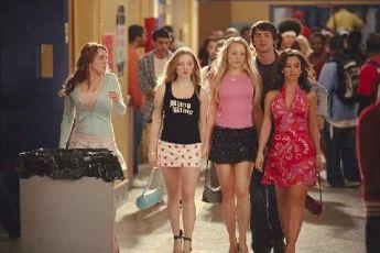 Protivný sprostý holky (2004)