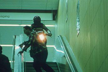 Kaskadér (1998)
