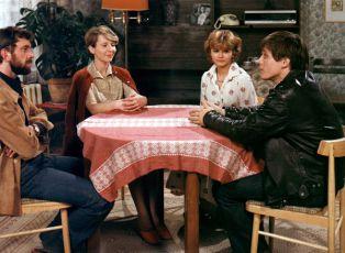 Dopis psaný španělsky (1980) [TV inscenace]