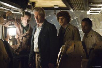 Lovci stínů (2007)