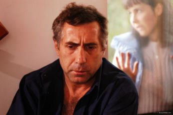 Opice v zimě (2006)