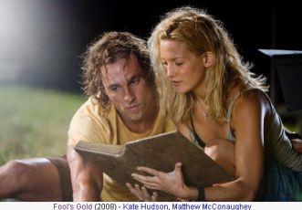 Matthew McConaughey a Kate Hudson