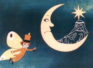 O makové panence (1971) [TV seriál]