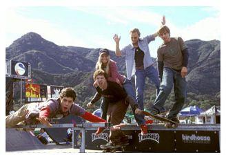 Skřípění (2003)