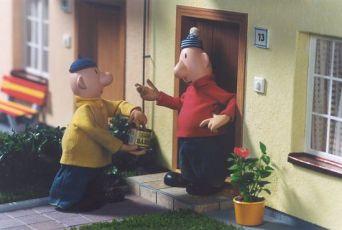 Pat a Mat (1976) [TV seriál]