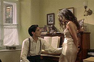Smutná neděle - Píseň o lásce a smrti (1999)