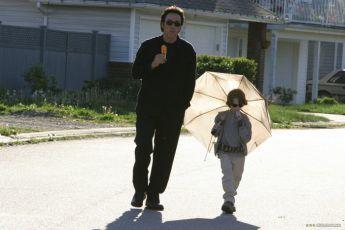 Dítě z Marsu (2007)