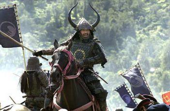Poslední samuraj (2003)