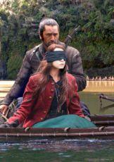 Královna řeky (2005)