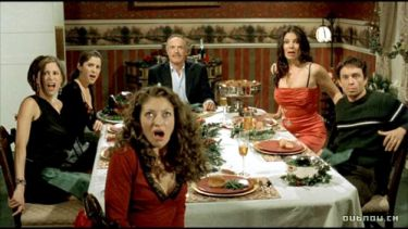 Ďábelský Santa (2005)