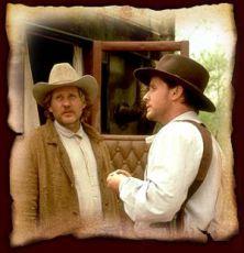 William Forsythe a Emilio Estevez