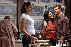 Moje velká indická svatba (2004)