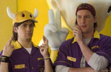 Clerks 2: Muži za pultem (2006)