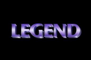 Legenda (1985)
