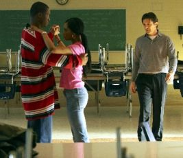 Tančím, abych žil (2005)