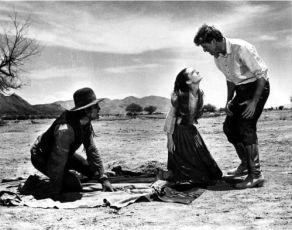 Nesmiřitelní (1960)