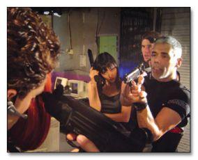 Zabiják bez tváře (2006)