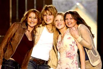 U nás na farmě (2004)