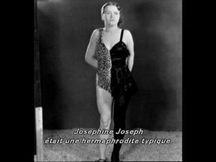 Zrůdy (1932)