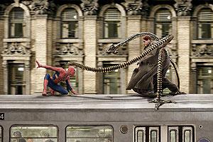 Photos copyright © 2004 Columbia Pictures