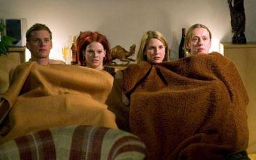 Milovníci aneb Naprosto nevydařené rande (2005) [TV inscenace]