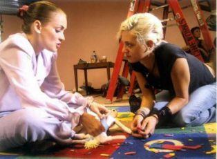 Srdce je zrádná děvka (2004)